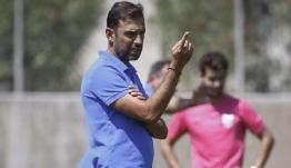 """Συλαϊδόπουλος: """"Ασύγκριτη η περηφάνεια να δεις ένα παιδί στην πρώτη ομάδα"""""""