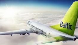 airBaltic: Nέα σύνδεση με Κω