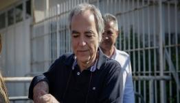 «Όχι» από το Συμβούλιο Πλημμελειοδικών Βόλου στην αποφυλάκιση Κουφοντίνα