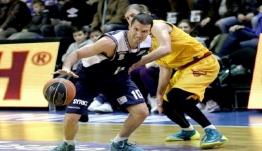Και ο Χριστόφορος Στεφανίδης στο GalisBasketball 3on3