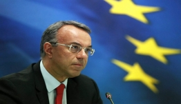 Σταϊκούρας: Έρχεται μείωση ενοικίου 40% και στις πληττόμενες επιχειρήσεις που μένουν ανοιχτές