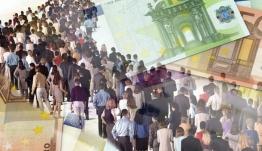 Στοιχεία σοκ – Άλμα των οφειλετών τον Σεπτέμβριο – Αυξήθηκαν κατά 584.979 όσοι έχουν χρέη στην εφορία