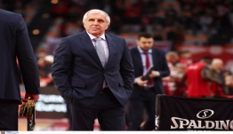 Euroleague: Συμφώνησε να μείνει στη Φενέρμπαχτσε ο Ομπράντοβιτς με μειωμένο μπάτζετ