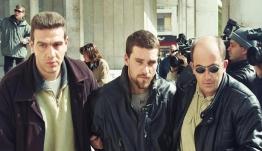 Καταδίκη 45 χρόνια κάθειρξης επιπλέον στον Πάσσαρη για απόπειρες δολοφονιών και ληστείες