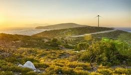 Πρώτη η Τήλος στα δέκα νησιά ενεργειακής πρωτοπορίας της Ευρώπης
