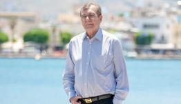 Δημήτρης Κρεμαστινός: «Θα επιτύχουμε μόνο, αν μηδενίσουμε τις αεροδιακομιδές ασθενών από τα νησιά μας»