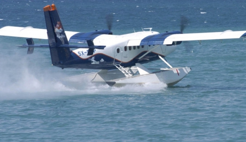 Hellenic Seaplanes: Επενδύσεις 250 εκατ. σε βάθος διετίας για υδατοδρόμια και υδροπλάνα