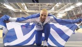 Η Νικόλ Κυριακοπούλου ανάμεσα στους κορυφαίους της χρονιάς!