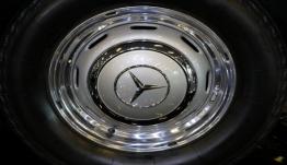 Η Daimler ανακαλεί 60.000 πετρελαιοκίνητα οχήματα Mercedes-Benz GLK 220