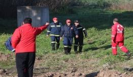 Τραγωδία στο Ξυλόκαστρο: Τρεις οι νεκροί πεζοπόροι - Μόνο ένας σώθηκε