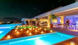 Με τη συμμετοχή του Ομίλου Atlantica Hotels & Resorts η Γαστρονομική Περιφέρεια της Ευρώπης στο Νότιο Αιγαί