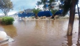 Θεοδωρικάκος: Έκτακτη επιχορήγηση €200.000 για τις καταστροφές στη Λέρο