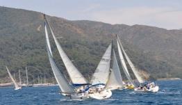 Σε Ρόδο και Σύμη το 14ο Channel Regatta