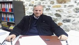 Λίγο πριν την συμπλήρωση 24 ετών από την κρίση των Iμίων ο δήμαρχος που ύψωσε την ελληνική σημαία μιλά χωρίς περιστροφές για το πριν και το μετά