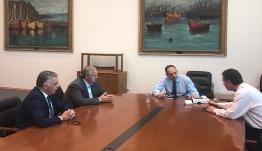 Βασίλης Α. Υψηλάντης:  Δημιουργία Σχολής Μηχανικών Εμπορικού Ναυτικού στην Κάλυμνο προτεραιότητα της Κυβέρνησης Μητσοτάκη