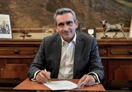 Η Περιφέρεια Νοτίου Αιγαίου εξοπλίζει τις εθελοντικές οργανώσεις Πολιτικής Προστασίας