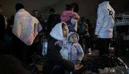Μεταναστευτικό: Εκατοντάδες αφίξεις σε Σάμο, Κω, Μεγίστη, Χίο, Λέσβο και Αλεξανδρούπολη