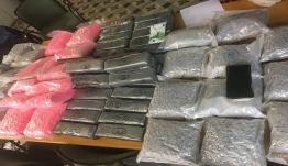 Οι κατηγορούμενοι για διακίνηση τεράστιας ποσότητας κοκαΐνης και ecstasy ζητούν να αποφυλακιστούν