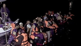 Αυξάνονται συνεχώς οι ροές μεταναστών - Ανησυχούν στην Ευρώπη για επανάληψη του 2015