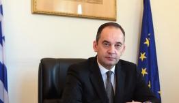 Στη Ρόδο την 12η Ιουνίου 2020 ο ΥΝΑΝΠ κ. Γιάννης Πλακιωτάκης