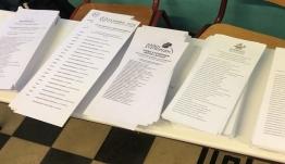 """Δεκτή η ένσταση για την ακύρωση ψηφοδελτίων της """"Ελληνικής Αυγής"""" – Στην πλειοψηφία η έδρα"""
