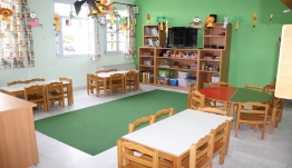 ΕΕΤΑΑ παιδικοί σταθμοί ΕΣΠΑ: Κανένα παιδί δεν θα μείνει εκτός - Όλες οι αιτήσεις για βρεφονηπιακό σταθμό θα εγκριθούν