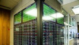 Μεγάλη άνοδος με 4,58% στο Χρηματιστήριο – Οι τραπεζικές μετοχές στο επίκεντρο