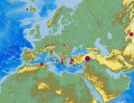 Ισχυρός σεισμός 6,9 Ρίχτερ στην ανατολική Τουρκία