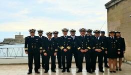 Επίσκεψη Αρχηγού Λιμενικού Σώματος – Ελληνικής Ακτοφυλακής στις Λιμενικές Αρχές Ρόδου – Σύμης – Τήλου