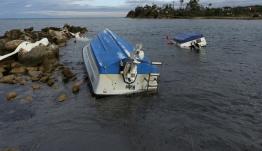 H κλιματική αλλαγή ενδέχεται να ανεβάσει τα νερά της Μεσογείου έως και 57 εκατοστά