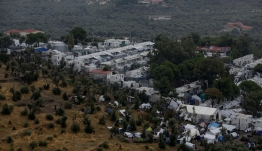 Πρόεδρος Μόριας: Ανεξέλεγκτη η κατάσταση -Κλοπές, λεηλασίες και καταστροφές