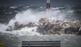 Η διεύθυνση πολιτικής προστασίας της Περιφέρειας Νοτίου Αιγαίου συνιστά προσοχή για τα καιρικά φαινόμενα που αναμένονται στα νησιά μας