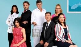 Πέτα τη φριτέζα: Οι νέοι ρόλοι της σειράς του ΑΝΤ1!