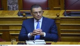 Προσφυγικό -Μεταναστευτικό: Υπερσυντονιστής ο Στεφανής με αρμοδιότητες υπερυπουργού (τροπολογία)
