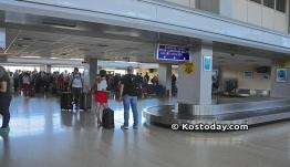 Νέα συστήματα επικοινωνιών στα αεροδρόμια Ρόδου, Κω και Καρπάθου