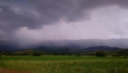 Τρίκαλα: Άνοιξαν οι ουρανοί – Το… έστρωσε το χαλάζι! video