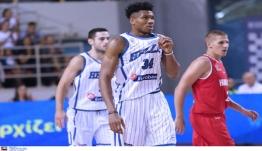 Μουντομπάσκετ 2019: Το πρόγραμμα της πρώτης φάσης – Πότε παίζει η Ελλάδα