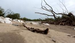 Η κλιματική αλλαγή δεύτερος κίνδυνος για τους Έλληνες - Με... νηστεία η αντιμετώπισή της