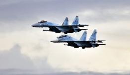 Συναγερμός στη Ρωσία: 28 ξένα μαχητικά πλησίασαν «απειλητικά» τον εναέριο χώρο
