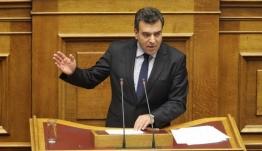 Μ. Κόνσολας: Ιδιοκτήτες φροντιστηρίων και κέντρων ξένων γλωσσών αναγκάζονται να καταβάλουν χρήματα και δικαιολογητικά που είχαν καταθέσει το 2015