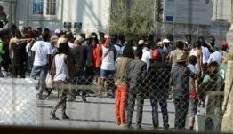 Focus: Καμία αποκλιμάκωση του προσφυγικού στην Ελλάδα