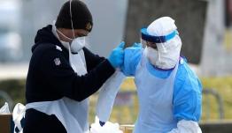 Δασκαλάκης: «Αν δεν λαμβάναμε μέτρα θα είχαμε έως και 500.000 θύματα στην Ελλάδα»