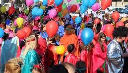 Ματαιώνονται οι καρναβαλικές εκδηλώσεις σε Δωδεκάνησα και Κυκλάδες, στο πλαίσιο των προληπτικών μέτρων για τον κοροναϊό