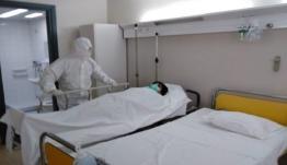 Νεκρός από κορονοϊό στην Κέρκυρα – Αυξάνονται οι θάνατοι στην Ελλάδα