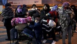 Συνεχίζεται η αποσυμφόρηση των νησιών -Στον Πειραιά 179 πρόσφυγες από Κάλυμνο, Κω, Λέρο