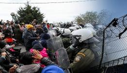 Έβρος: Ολονύχτια μάχη για να μην περάσουν παράνομα μετανάστες-Ενισχύονται οι ελληνικές δυνάμεις