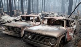 600 οι αγνοούμενοι στις φωτιές της Καλιφόρνιας- 63 οι νεκροί