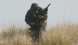 Νέο όπλο για τους «μοναχικούς λύκους» των Ειδικών Δυνάμεων