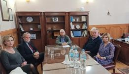 Tοπικό πρόγραμμα Special Olympics Hellas στην Κω