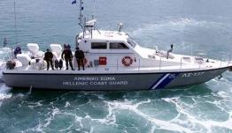 Απαγόρευση απόπλου σκαφών στη Νίσυρο μετά από πρόσκρουση
